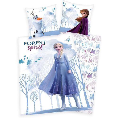Disney Frozen Bettwäsche,
