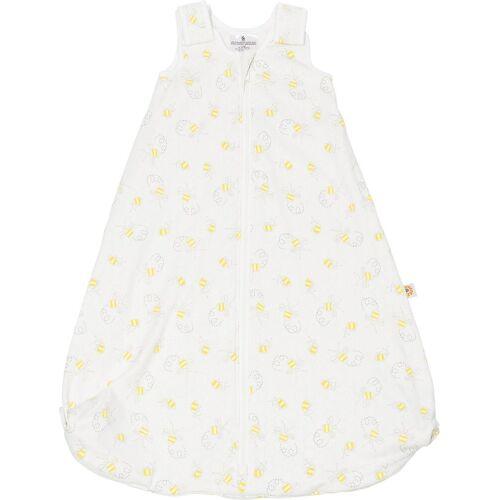 Ergobaby Babyschlafsack, weiß Modell 2