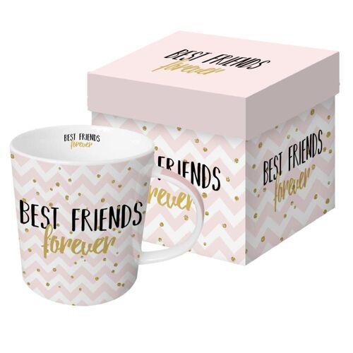 PPD Tasse »Forever Friends Trend 350 ml«