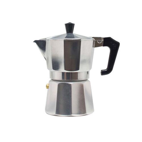 HTI-Living Espressokocher Espressokocher 3 Tassen Espressokocher 3 Tassen