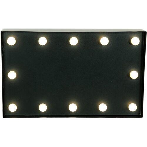 MARQUEE LIGHTS LED Dekolicht »Blackboard«, Blackboard