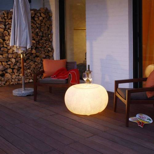 Moree LED Gartenleuchte »Granit Bubble Outdoor«