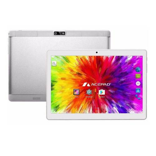 "Acepad A96 Tablet (9.6"", 48 GB, Android, 3G (UMTS), Dual-SIM, WiFi), Weiß"