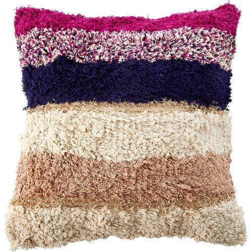 "rice Dekokissen »Dekokissen ""Stripes"", 40 x 40 cm«"