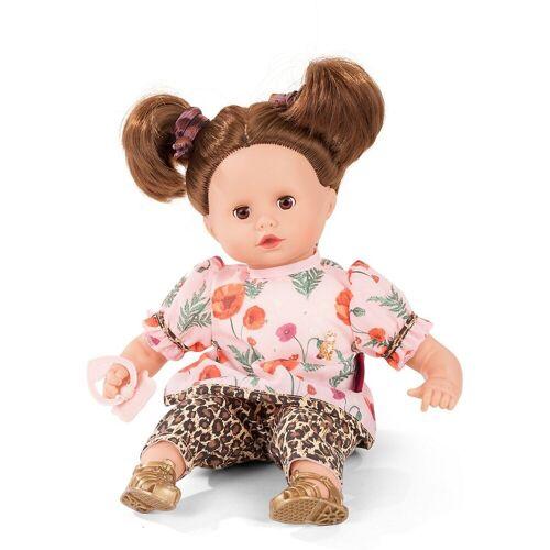 GÖTZ Babypuppe »Babypuppe Muffin, catness, 33 cm«
