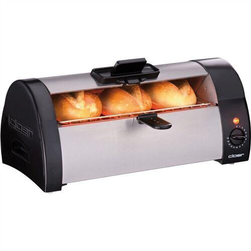 Cloer Toaster Brötchenbäcker 3080