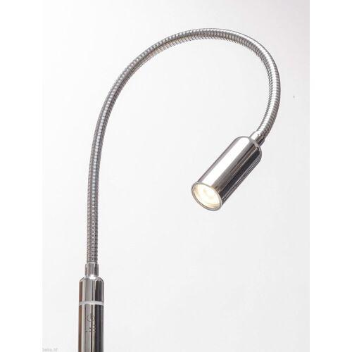 kalb Material für Möbel LED Leselampe »kalb 3W LED Bettleuchte dimmbar Leseleuchte Nachttischlampe Bettlampe Leselampe«