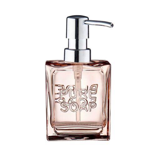 BUTLERS Seifenspender »PURE SOAP Seifenspender«, Rosa