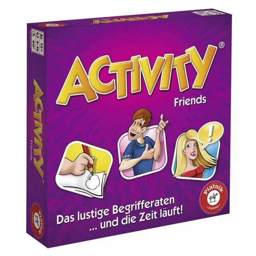 Piatnik Spiel, Brettspiel »Activity - Friends«