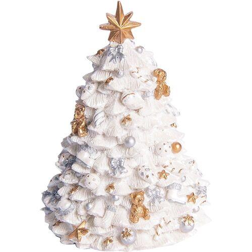 """Hotex Spieluhr »Spieluhr """"Weihnachtsbaum"""", 11 x 15 cm«"""