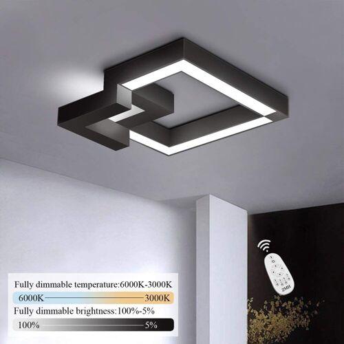 ZMH Deckenleuchten »Deckenlampe«, Weiß