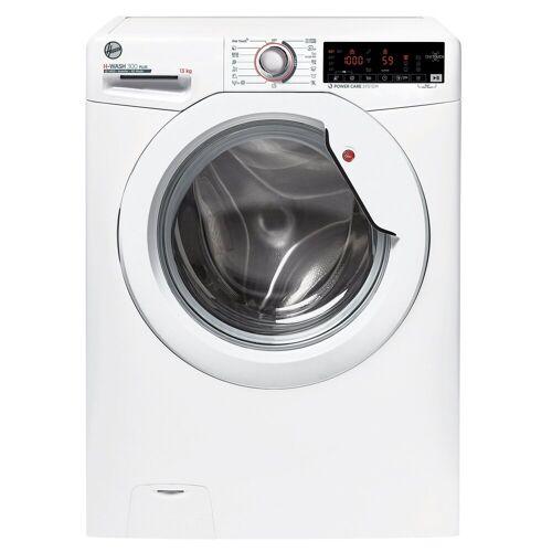 Hoover Waschmaschine H3W 413TXME/1-S, 13 kg, 1400 U/Min, Dampffunktion, Energieeffizienzklasse A+++