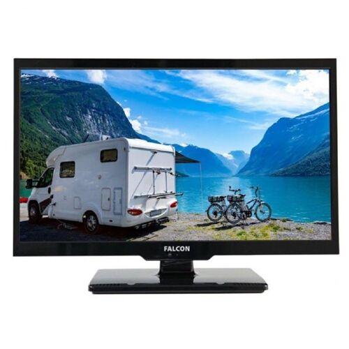 Falcon S4 LED-Fernseher (47 cm/19 Zoll, Full HD)
