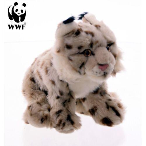 WWF Plüschfigur »Plüschtier Luchs (25cm)«