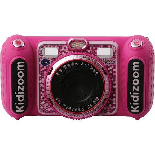 Vtech® »Kidizoom Duo DX pink« Kinderkamera, pink