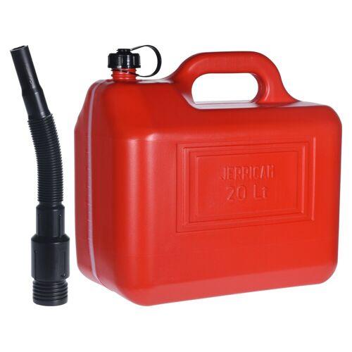 HTI-Living Kanister »Benzinkanister 20 Liter«