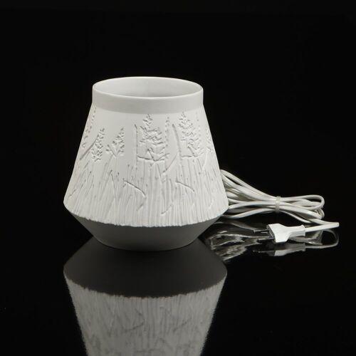 Kaiser Porzellan Tischleuchte »Lampe Viona«