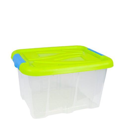 Centi Aufbewahrungsbox »Aufbewahrungsbox mit Deckel«, Aufbewahrung