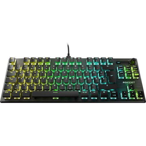 ROCCAT »Vulcan TKL Pro« Gaming-Tastatur