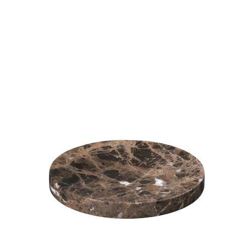 BLOMUS Schale »PESA Marmor braun 65994«