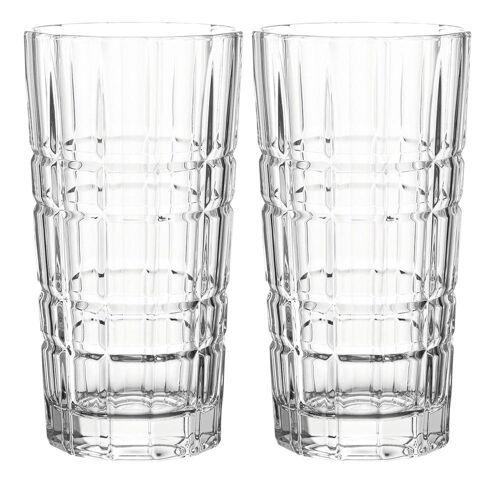LEONARDO Schnapsglas »GIN 2er-Set 300 ml«