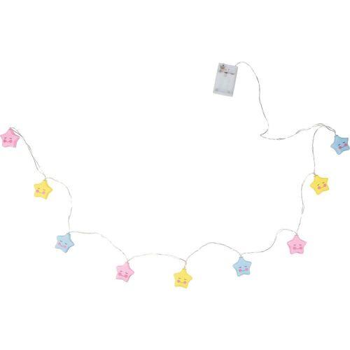 Spiegelburg Lichterkette »Prinzessin Lillifee: Lichterkette mit Sternchen«