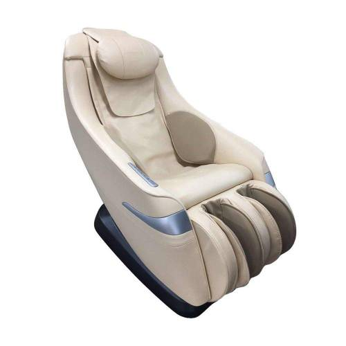 HOME DELUXE Massagesessel »Attiva« (1-tlg., elektrische Massagesessel), Ganzkörpermassage, beige   beige