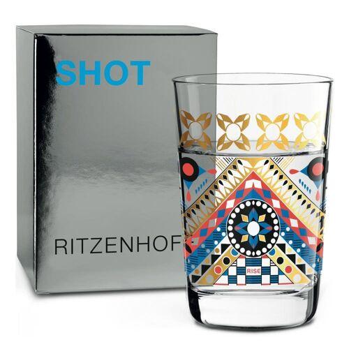 Ritzenhoff Schnapsglas »Next Shot Lucas Risé 40 ml«