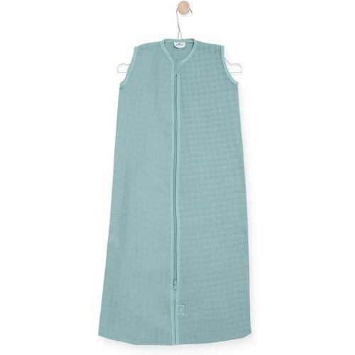 Jollein Babyschlafsack »Sommer-Schlafsack 90 cm, rosa«, grün