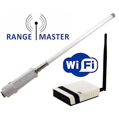 Falcon »RangeMaster RM-WKR« WLAN-Antenne