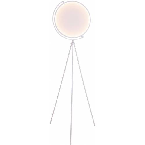 näve Stehlampe »Munega«, Stehlampe, Textil-Stehleuchte