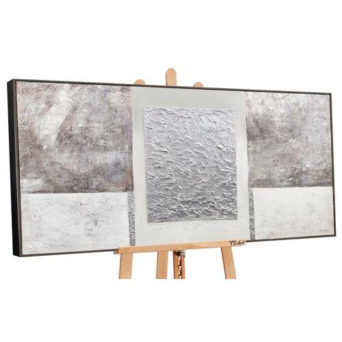 ART YS-Art Gemälde »Perfekte Stabilität DL 007«
