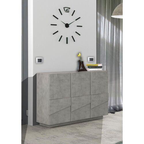 Tecnos Kommode »Ping«, beton