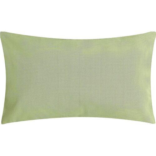 "2LIF Dekokissen »Outdoor Kissen ""St. Maxime"" 30x50 cm«, grün"