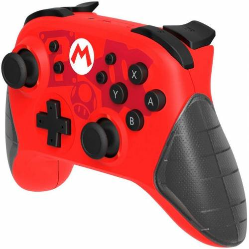 Hori »Super Mario« Wireless-Controller