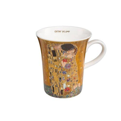 Goebel Tasse »Künstlertasse Gustav Klimt Der Kuss«