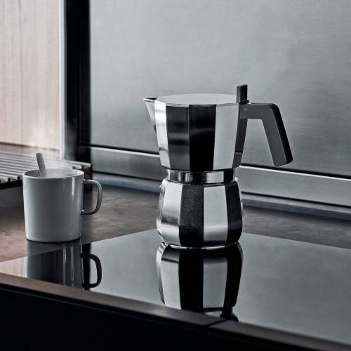 Alessi Espressokocher Espressokocher MOKA modern 9