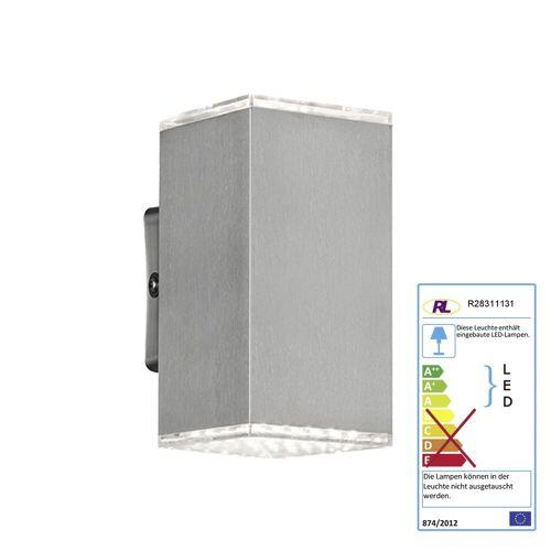 MCW LED Wandleuchte »LED-Wandleuchte-RL132«, Stromsparend