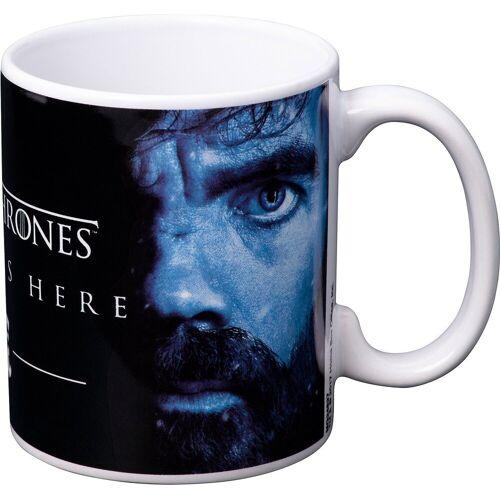 ak tronic Tasse »Tasse Game of Thrones (Tyrion)«