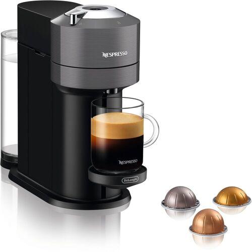 Nespresso Kapselmaschine ENV 120.GY Vertuo Next, grau
