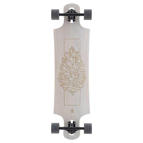 """Landyachtz Longboard »Drop Hammer White Oak 36.5""""«, Twintip Shape"""