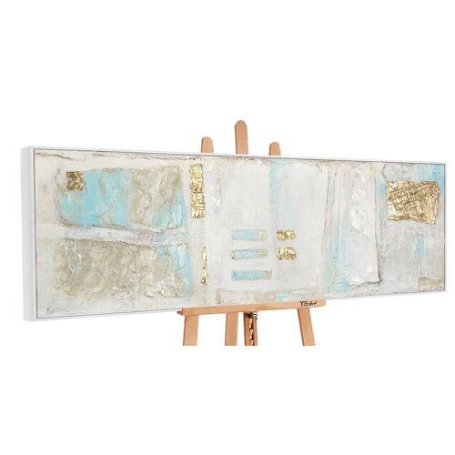 ART YS-Art Gemälde »Stabilität DL008«