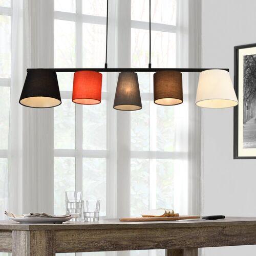 lux.pro Hängeleuchte, »Mysen« Pendelleuchte Design Deckenlampe