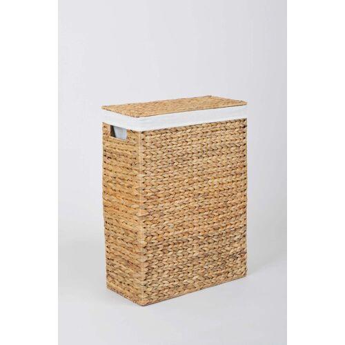 animal-design Wäschekorb, Nischenwäschekorb Gr.1 27L Wäschekorb Wäschesammler für wenig Platz - großer Stauraum