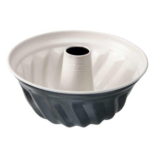 Zenker Gugelhupfform »Creme Noir 22 cm«