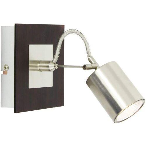 ZMH Deckenstrahler »Deckenleuchte Deckenspots 350° drehbar mit GU10 Fassung Deckenlampe«