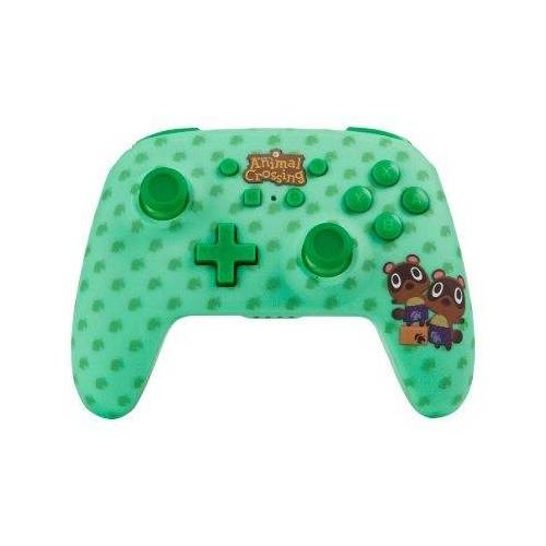 PowerA »Timmy & Tommy Nook« Switch-Controller