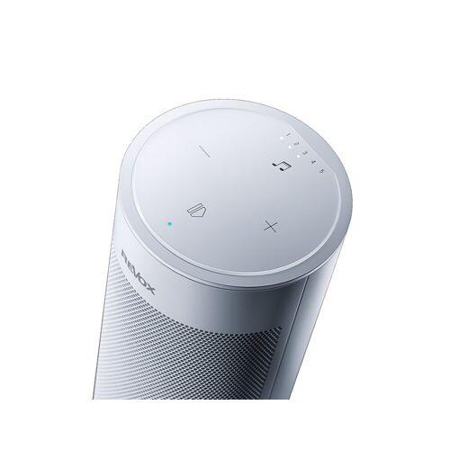 Revox STUDIOART A100 Room Speaker Lautsprecher (A2DP Bluetooth, Bluetooth, aptX Bluetooth, AVRCP Bluetooth, WLAN (WiFi), KleerNet, AirPlay, Analog In, 20 W, Room Speaker, WLAN Bluetooth Lautsprecher), weiß