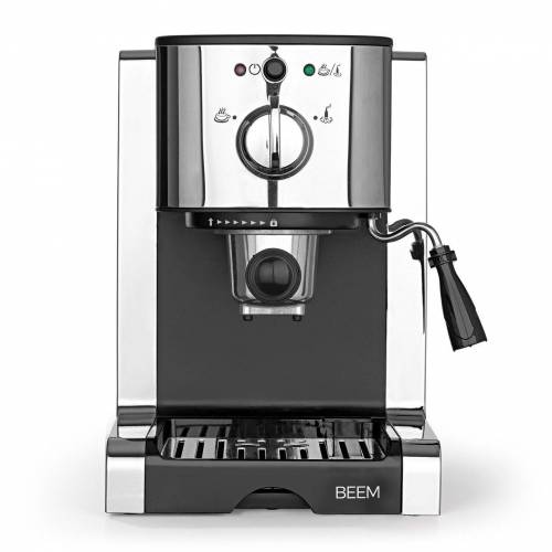 BEEM Siebträgermaschine, ESPRESSO-PERFECT 20 bar