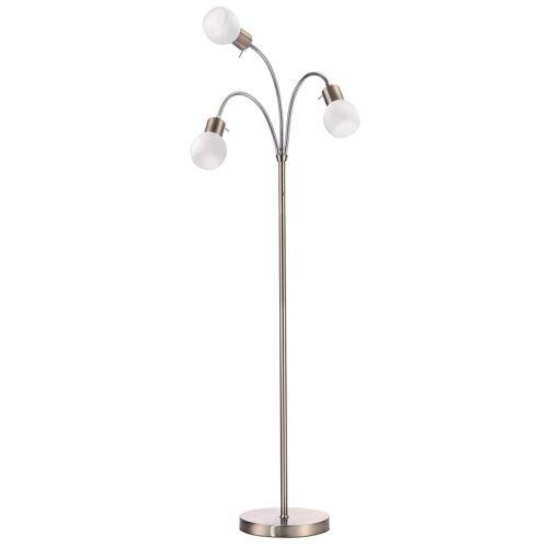 TRANGO LED Stehlampe
